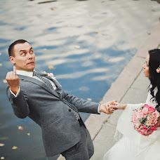 Wedding photographer Maksim Denisenko (MaximDenisenko). Photo of 17.11.2014
