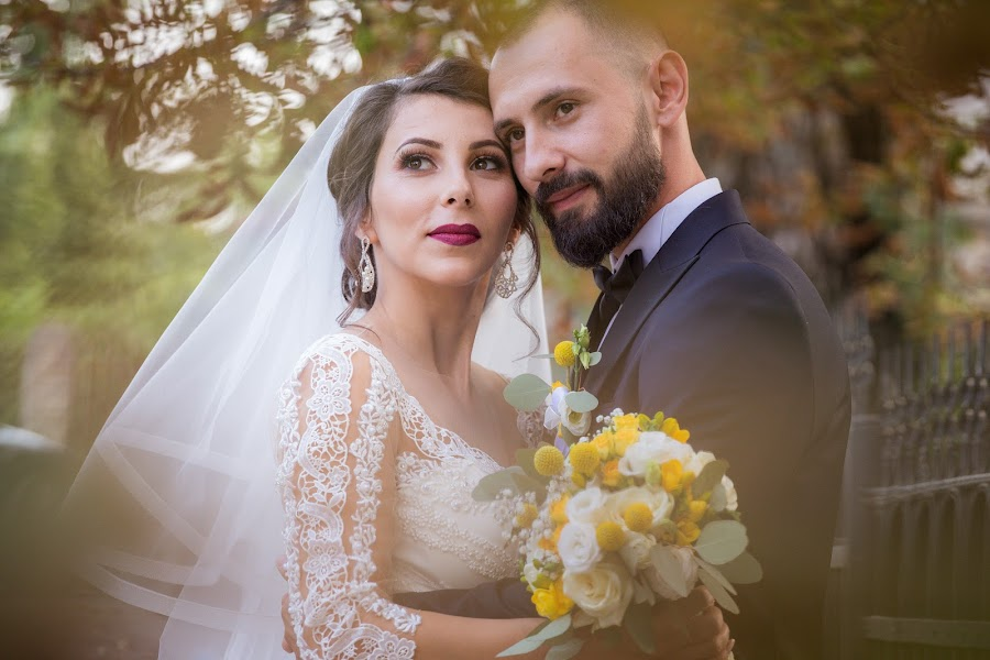Wedding photographer Eduard Schiopu (eduardschiopu). Photo of 22.10.2017