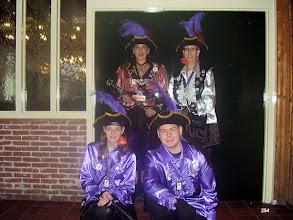 Photo: The Pirates off Sassendonk, Zwolle, Z.D.H.Prins Captain Diamond
