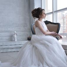 Wedding photographer Ekaterina Zakrevskaya (zakrevskayakat). Photo of 09.04.2017