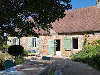 maison à Cressensac (46)