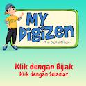 MY Digizen - The Digital Citizen icon