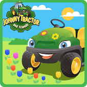 Johnny Tractor: Growing Season
