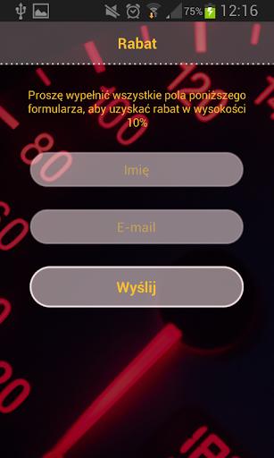 Piotrek Czechowski  screenshots 5
