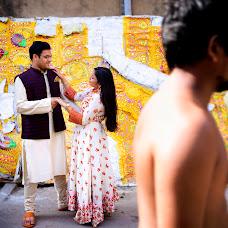 Wedding photographer Monojit Bhattacharya (Mono1980). Photo of 25.04.2018
