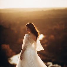 Wedding photographer Dmitriy Babin (babin). Photo of 08.12.2018