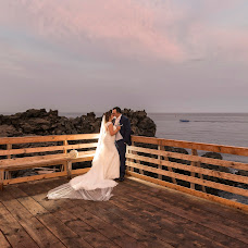 Wedding photographer Giuseppe Boccaccini (boccaccini). Photo of 07.09.2018