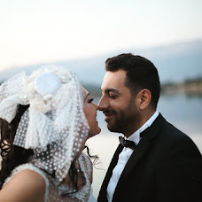 Wedding photographer Nilüfer Nalbantoğlu (nalbantolu). Photo of 26.02.2018