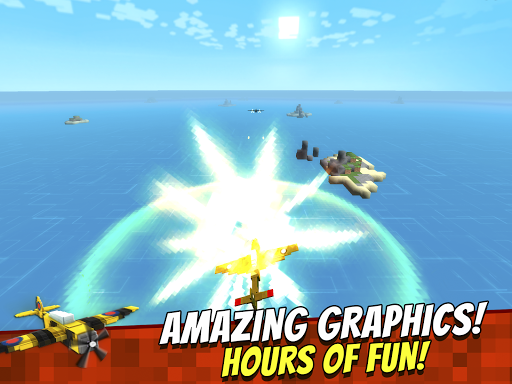 MC Airplane Racing Games 1.0.0 screenshots 10