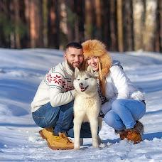 Wedding photographer Olga Gubernatorova (Gubernatorova). Photo of 08.03.2016
