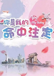 You Are My Destiny China Web Drama