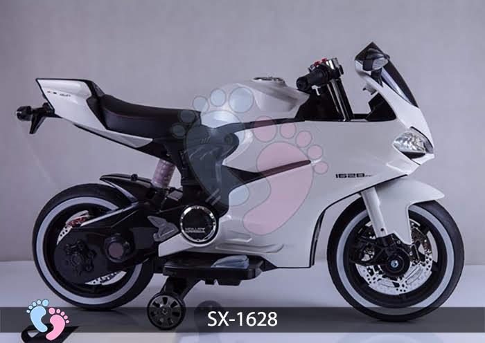 Xe mô tô điện thể thao Ducati SX-1628 4