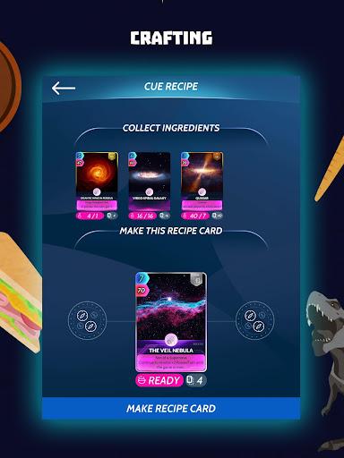 CUE Cards TCG 1.4.1 screenshots 11