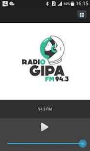 Radio GIPA- screenshot thumbnail