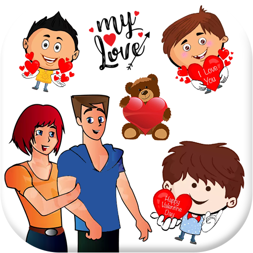 WAStickerApps for WhatsApp