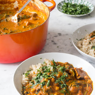 Stew With Sweet Potatoes Recipes.