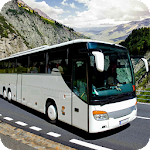 Coach Bus Simulator Off Road Bus Mountain Drive 1.0.8