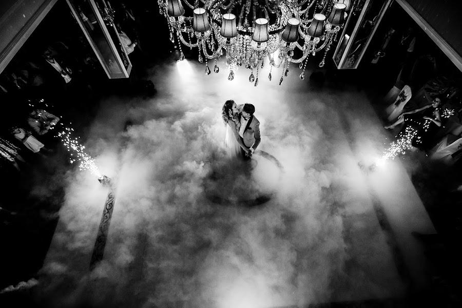 Wedding photographer Sabina Mladin (sabina). Photo of 02.10.2017