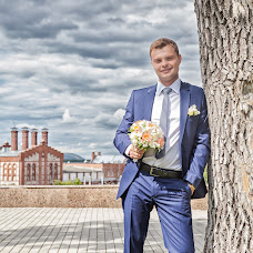 Wedding photographer Maksim Makarov (makar). Photo of 04.11.2015