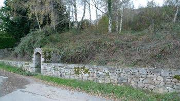 terrain à Villapourçon (58)