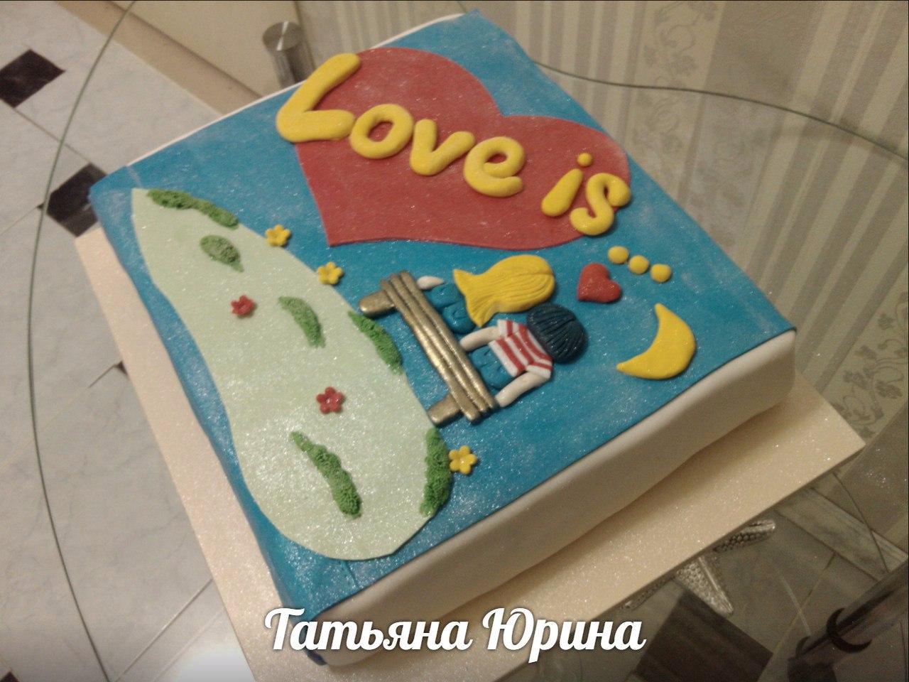 Мастерская тортов от Татьяны в Челябинске