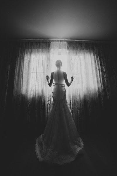 Свадебный фотограф Таисия-Весна Панкратова (Yara). Фотография от 24.06.2016