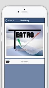 TeatroTv for PC-Windows 7,8,10 and Mac apk screenshot 1