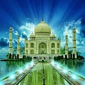 Famous Places Of India icon