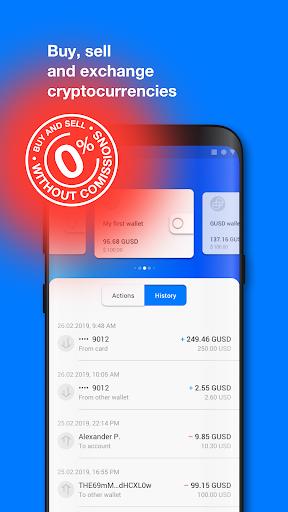 Aximetria - your Swiss crypto account  Paidproapk.com 3