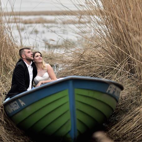 Wedding photographer Eryk Pajączkowski (ErykPajaczkows). Photo of 22.06.2017