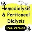 Hemodialysis & Peritoneal Dialysis Flashcards LTD icon