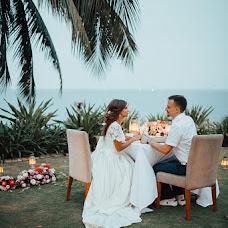 Wedding photographer Vsevolod Kocherin (kocherin). Photo of 28.11.2017