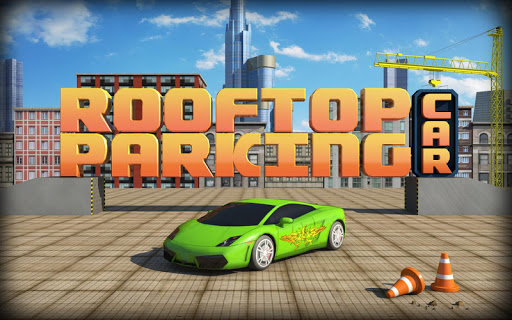 Rooftop Car Parking