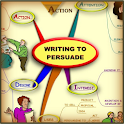 Writing to Persuade - Mind Map icon