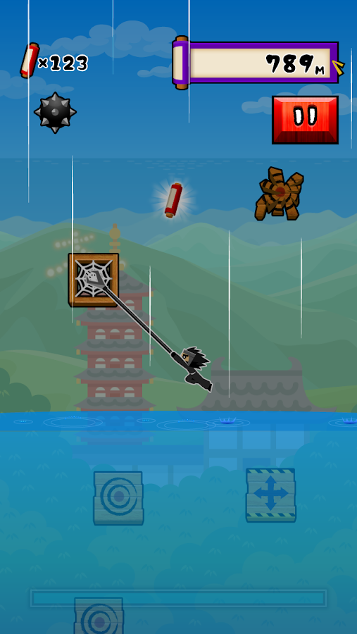 Kick the wall 3- screenshot