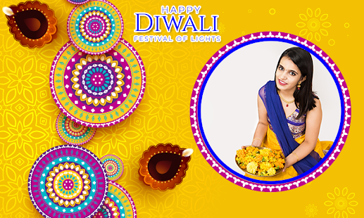 Download Diwali Photo Frames 2019 For PC Windows and Mac apk screenshot 6