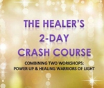Healer's 2-day Crash Course 23 & 24 June (R2,000) : Alchemy Esoteric Shoppe and Wellness Centre