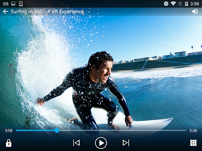 Power Media Player Pro v5.3.1 Mod APK 10