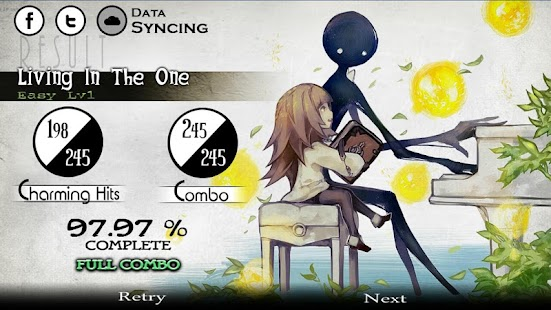 Deemo Screenshot 5