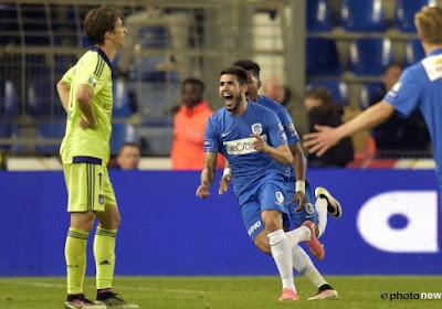 Genk en Anderlecht speelden een spektakelrijk duel dat eindigde op 5-2