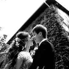 婚礼摄影师Viktor Panchenko(viktorpan)。01.11.2018的照片