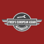 Fred's European Asian Auto