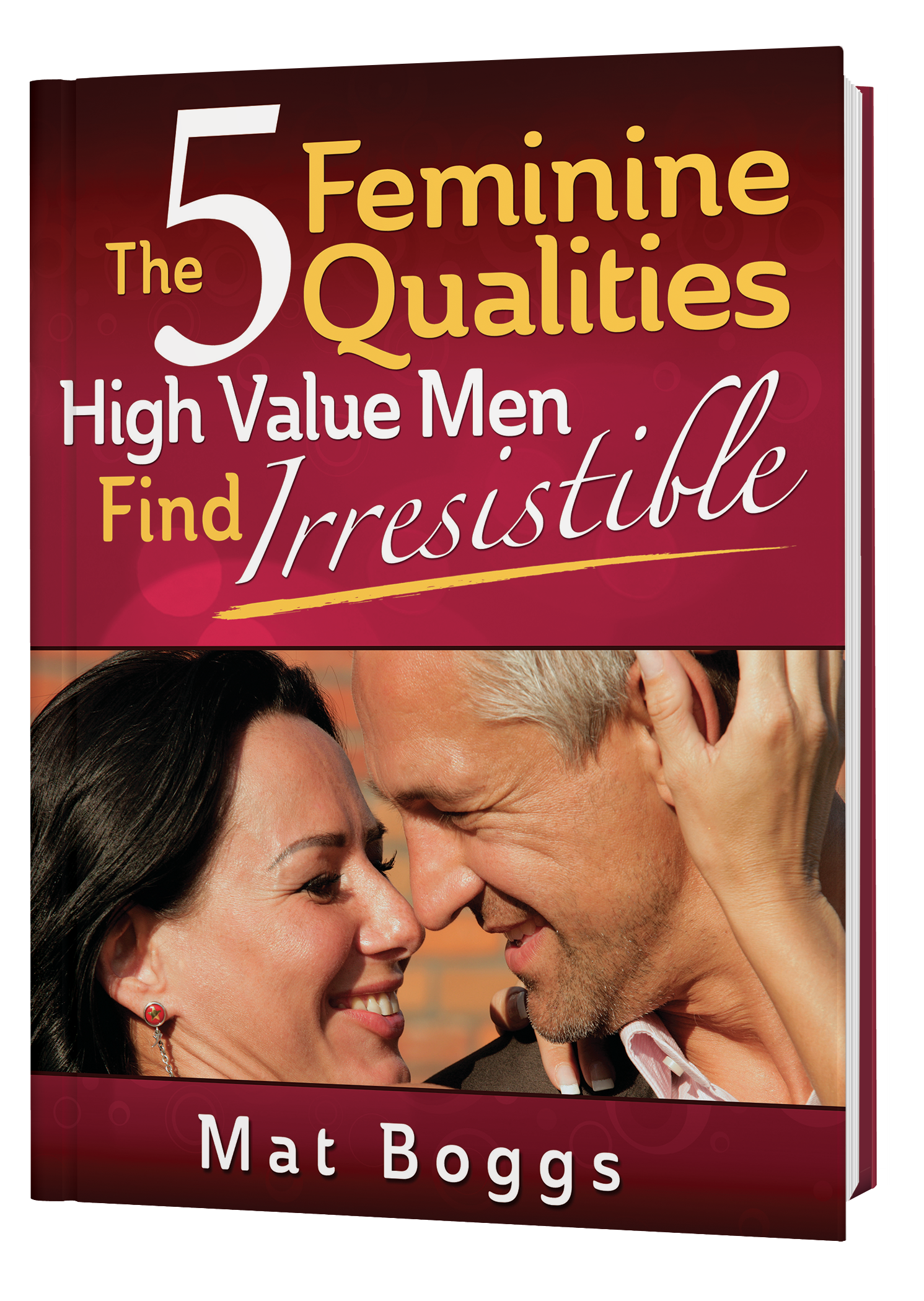 The 5 Feminine Qualities High-Quality Men Find Irresistible