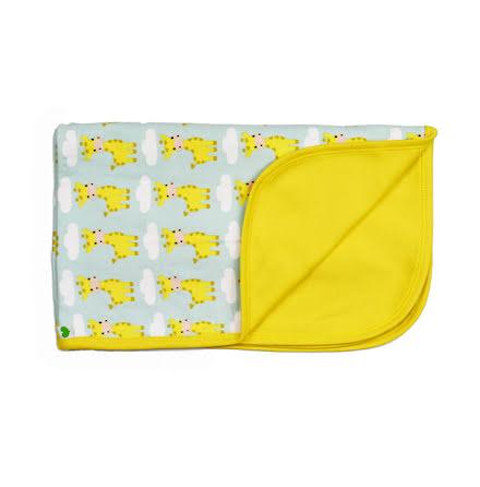 Sture & Lisa Giraffe Blanket