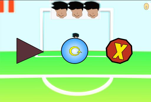 Foulish Ball Fu Goal