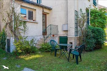 maison à Bois-Colombes (92)