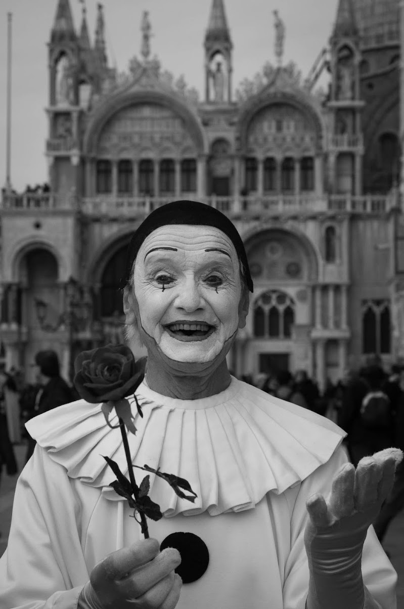 Et voila Venice! di Giomi