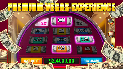 HighRoller Vegas - Free Slots & Casino Games 2020 2.1.29 screenshots 5