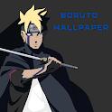 Boruto Wallpaper Free icon