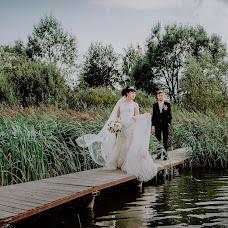 Wedding photographer Andrey Panfilov (alcaida). Photo of 06.04.2018